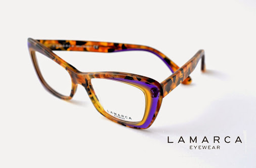 LAMARCA eyewear Optique Joanne Mathieu Beloeil